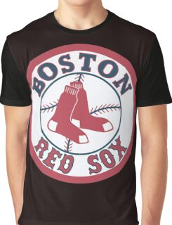 Boston Red Sox Graphic T-Shirt