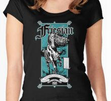 Friesian Women's Fitted Scoop T-Shirt