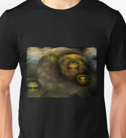 Ethereal Twightlight Unisex T-Shirt