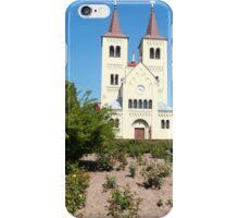 Bényi templom (church) iPhone Case/Skin