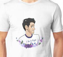 Midnight Memories - Z Unisex T-Shirt