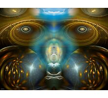 Expand The Mind Photographic Print