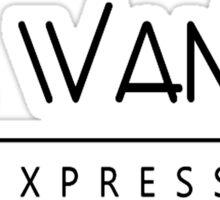 B.F. Wangs Sticker
