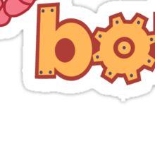 Bots Sticker