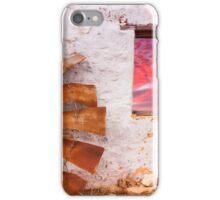 Outback ruin's , Western Australia iPhone Case/Skin