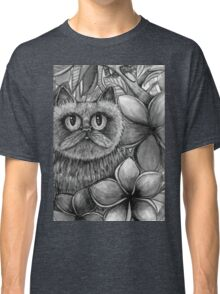 hay there big eyes Classic T-Shirt