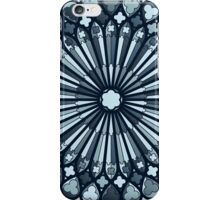 Anor Londo Cathedral Window—Night iPhone Case/Skin