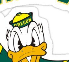 Oregon Ducks Sticker