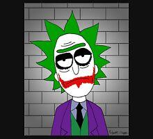 Joker Rick Unisex T-Shirt
