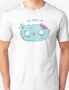 The Tenth Life T-Shirt