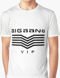 bigbang vip Graphic T-Shirt