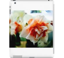 narcissis iPad Case/Skin