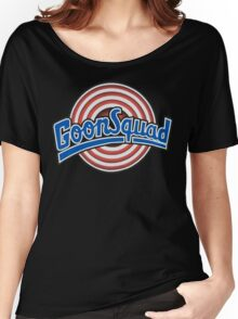 Goon Squad | Ball Is Life | 2016 Women's Relaxed Fit T-Shirt