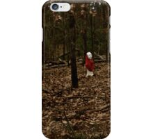 The Bust  iPhone Case/Skin