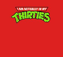 Teenage Mutant Ninja Thirties Unisex T-Shirt