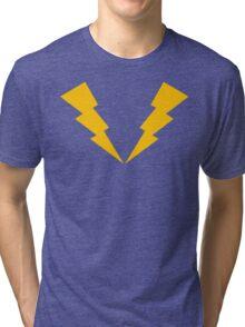 Lightning Lad, Legion of Superheroes Tri-blend T-Shirt