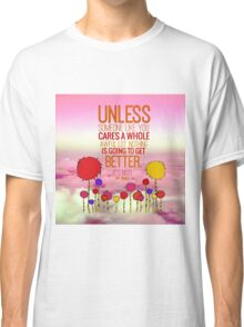 Unless Cloud Classic T-Shirt