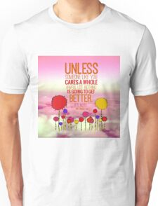 Unless Cloud Unisex T-Shirt