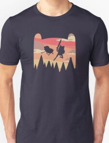 adventure of shadow T-Shirt