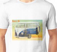 VW Beach Party Unisex T-Shirt
