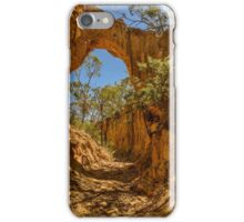 Golden Gully Arch iPhone Case/Skin