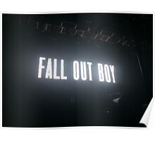 fob Poster
