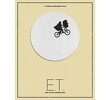 ET Photographic Print