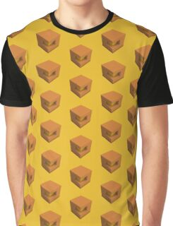 Cheese? Graphic T-Shirt