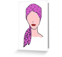 Surviving Cancer Greeting Card