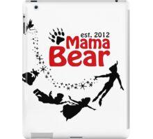 Mama Bear Peter Pan iPad Case/Skin