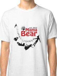 Mama Bear Peter Pan Classic T-Shirt