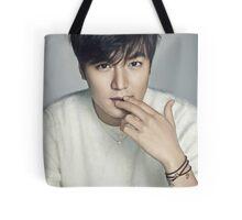 Handsome Lee Min Ho 3 Tote Bag