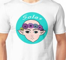 Solas - Fade Mage Unisex T-Shirt