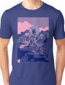 Vote Pinky And Brains, Let 'Em Control The State Unisex T-Shirt