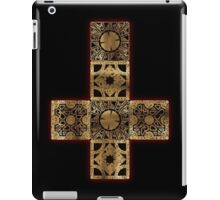 Lament Configuration Cross iPad Case/Skin