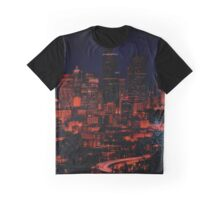 Get The Night Graphic T-Shirt