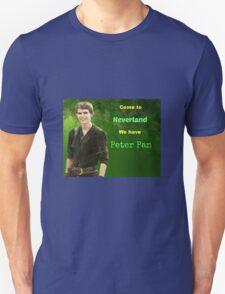 Neverland Pan T-Shirt