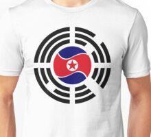 Korean Unity Flag  Unisex T-Shirt