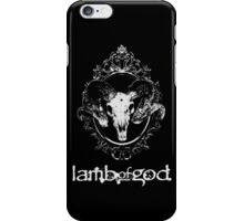 The God iPhone Case/Skin