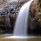 Lip Falls by Wayne  Nixon  (W E NIXON PHOTOGRAPHY)