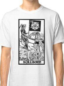 Death Tarot Classic T-Shirt