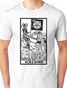 Death Tarot Unisex T-Shirt