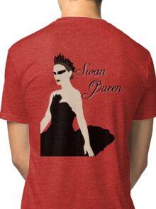 Swan Queen Tri-blend T-Shirt