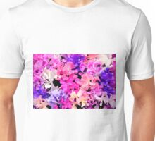 for you a sweet bouquet Unisex T-Shirt
