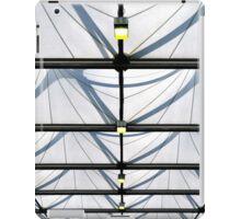 large canvas iPad Case/Skin