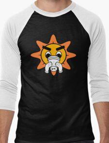Chief Keef Glo Gang clothing & merch Men's Baseball ¾ T-Shirt