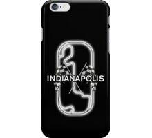 INDY SPEEDWAY 2016 iPhone Case/Skin