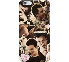 Hey Mickey  iPhone Case/Skin