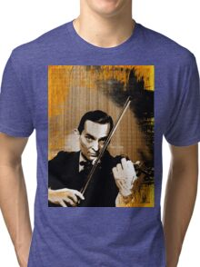mr sherlock holmes Tri-blend T-Shirt