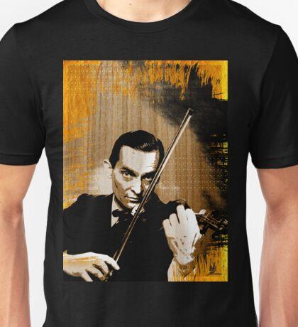 mr sherlock holmes Unisex T-Shirt